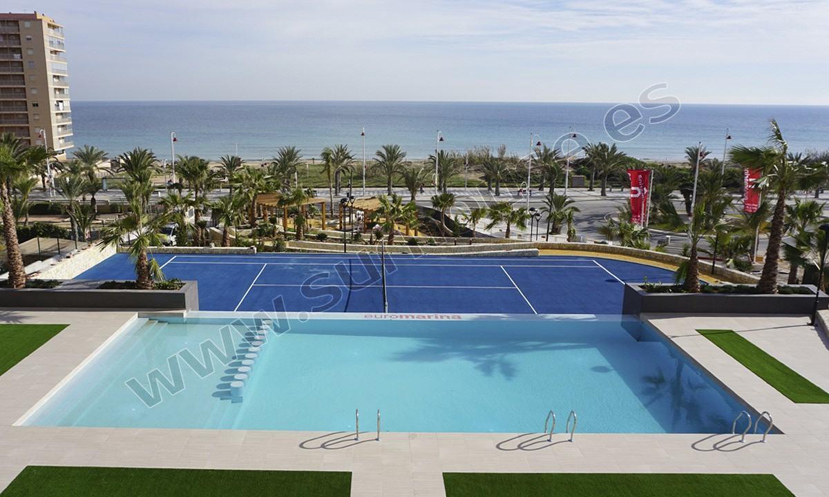 Apartamento – Sea Coast Arenales / Costa Blanca