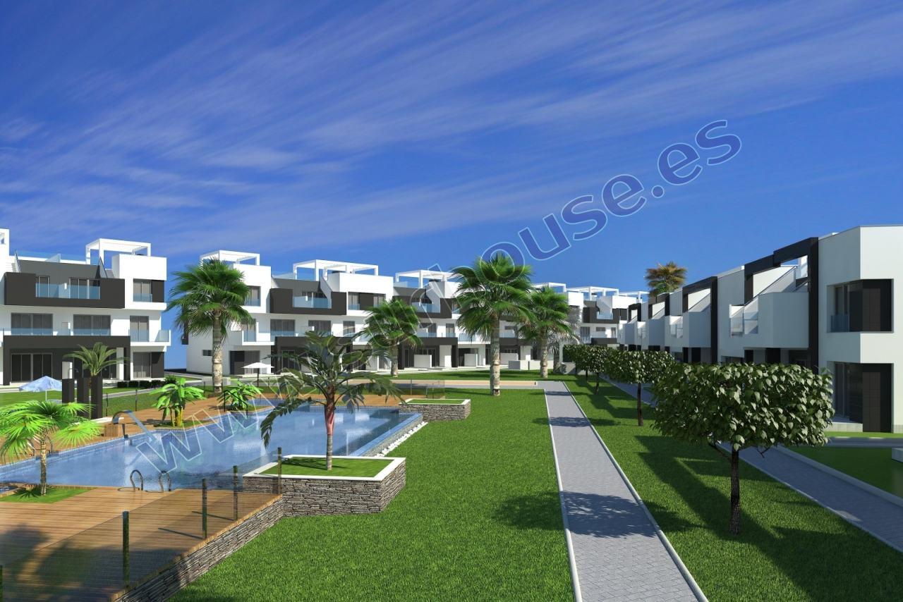 Apartamento OBXI 3 Habitaciones 3 Alturas PM