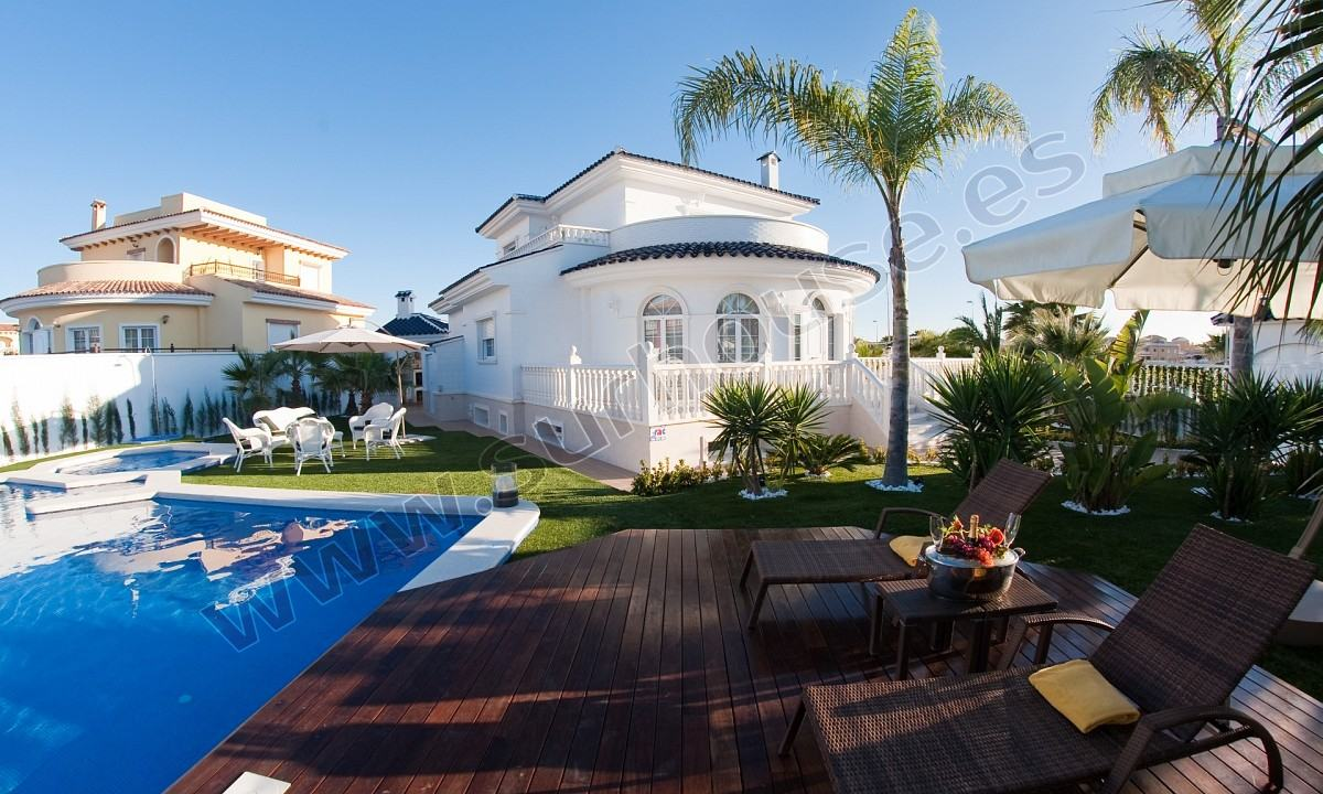 Villa – Lucia Especial / Costa Blanca