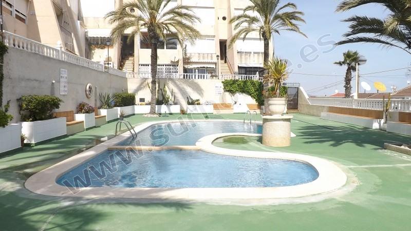 Apartamento – La Mata – PLAYA – Costa Blanca