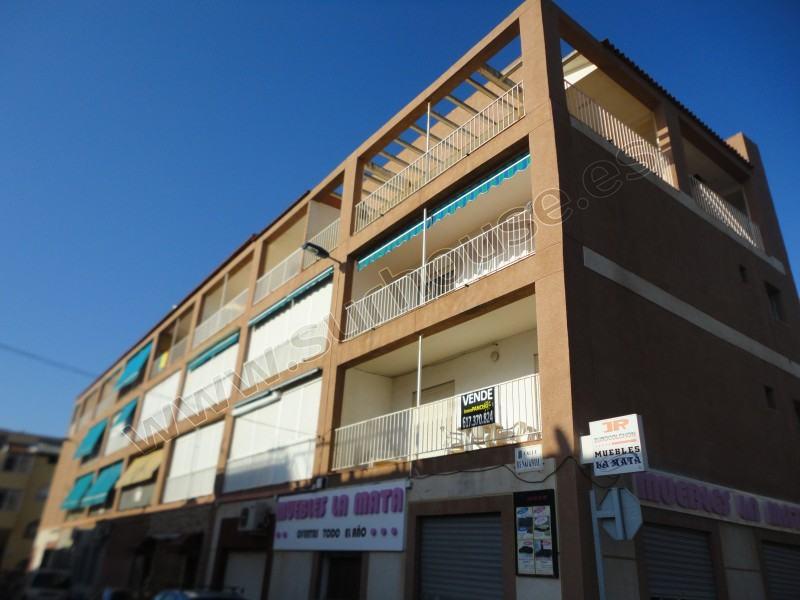 Apartamento -La Mata – Pueblo/ PLAYA – Costa Blanca