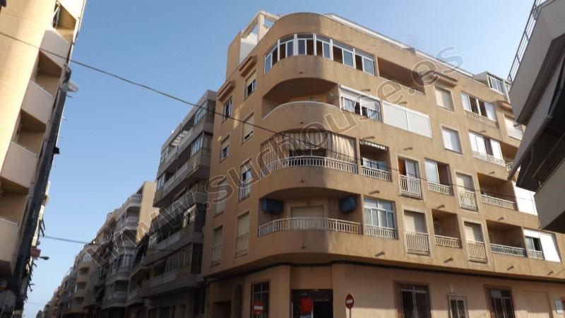 Apartamento – Torrevieja – Pueblo – Costa Blanca