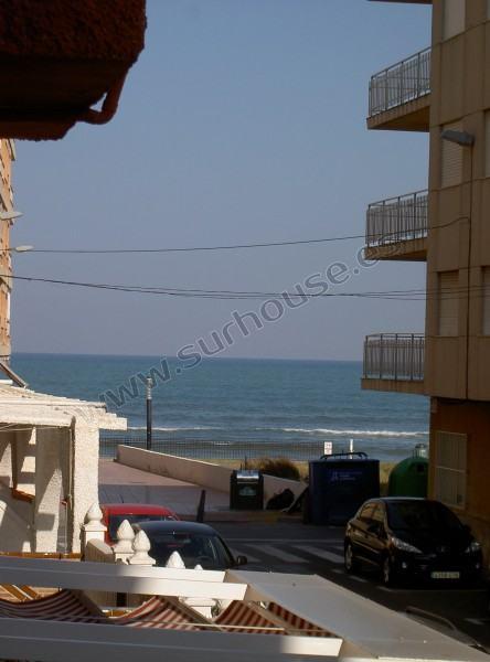 Apartamento – La Mata – Centro/PLAYA – Costa Blanca