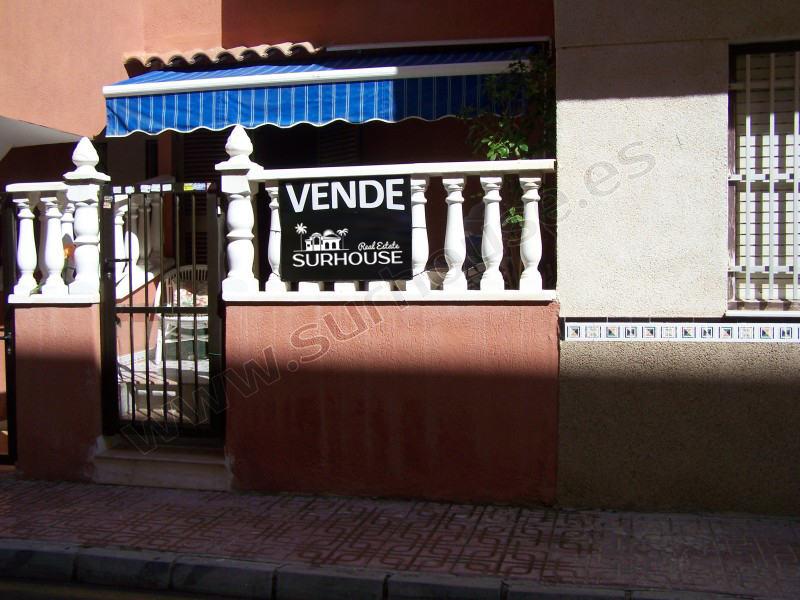 Apartamento – La Mata – Pueblo/ PLAYA – Costa Blanca