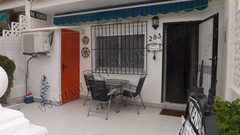 Bungalow – Guardamar – Urbanizaciones /PLAYA – Costa Blanca