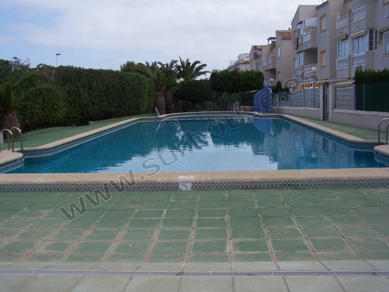 Apartamento – Torrevieja – Aguas Nuevas – Costa Blanca