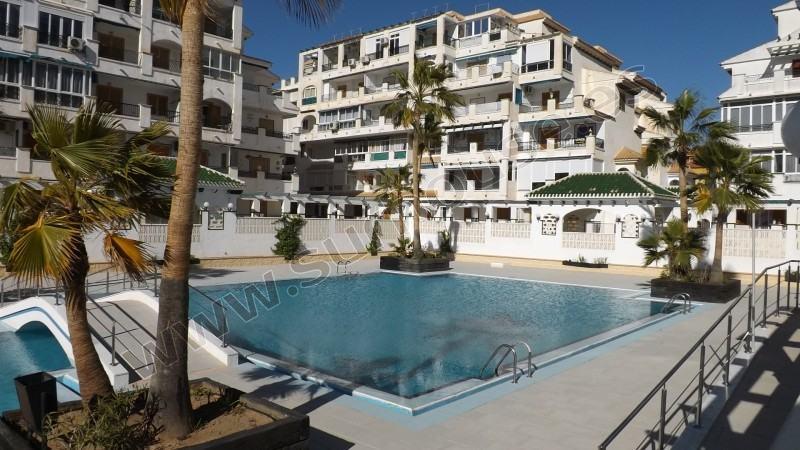 Apartamento – La Mata – Viñamar / PLAYA – Costa Blanca