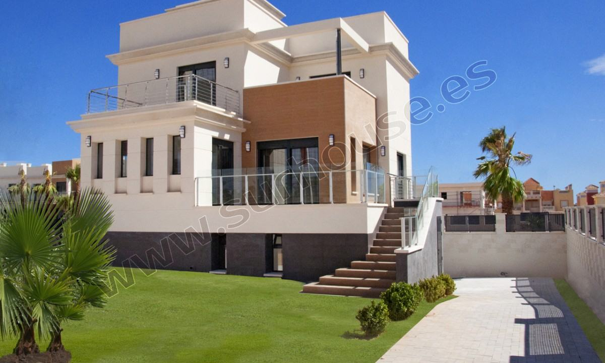 Villa – Ara / Costa Blanca
