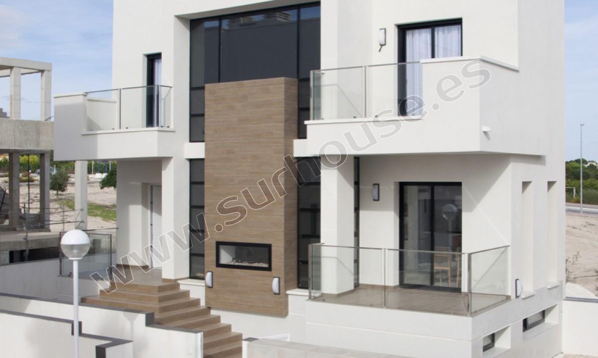 Villa – Sophy / Costa Blanca