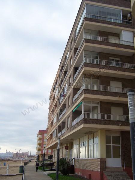 Apartamento – La Mata – PLAYA/Reventa – Costa Blanca