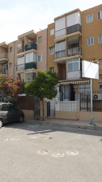 Apartamento – La Mata, Playa / Costa Blanca