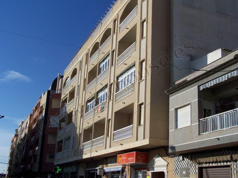 Apartamento – La Mata – REVENTA/Playa – Costa Blanca