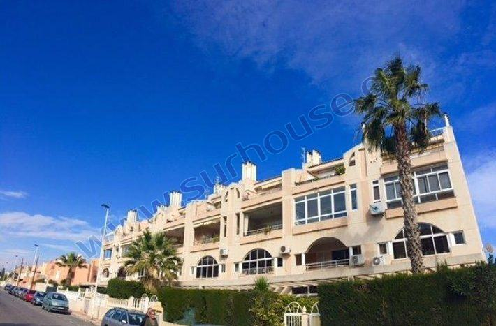 Apartamento – Torrevieja – PLAYA/Reventa – Costa Blanca