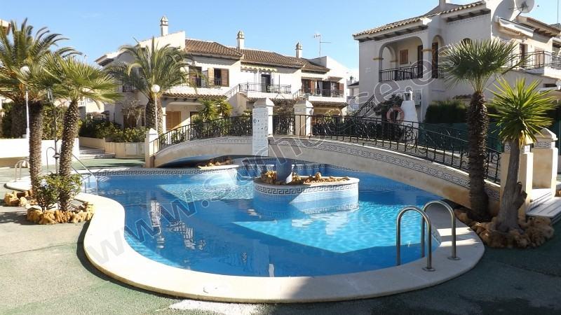 Bungalow – Torrevieja – PLAYA/Reventa – Costa Blanca